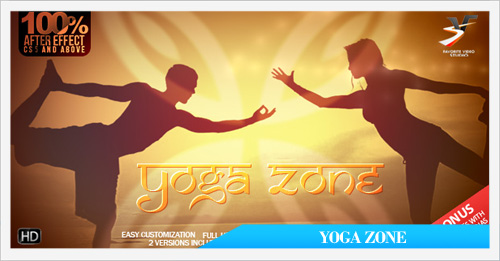 Yoga Zone 